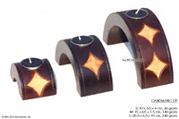 CAMA-BRC119 Starry Nights, wholesale mango wood candle holders; manufacturer artisans Thailand