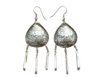 Wholesale Earrings, Thailand
