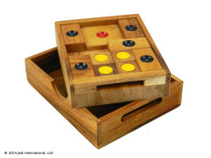 Wholesale Wooden Games and Puzzles