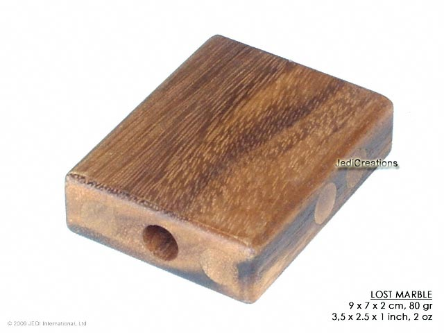 Lost Marble: wholesale wooden puzzles, manufacturer exports, Thailand