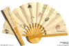 Wholesale Hand Fans, Wedding Fans, Advertising Fans