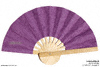 Wedding Fans - Service charge for small packages lhas been reduced.