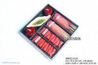 INSETC-A101 Incense Set; manufacturer, exporter, wholesale directly from Thailand
