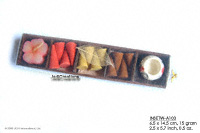 INSETW-A103 Incense Set; manufacturer, exporter, wholesale directly from Thailand