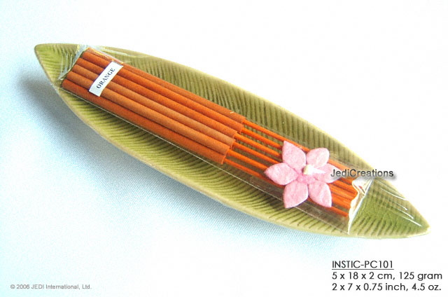 Incense Sets, Incense Cones and Incense Sticks Wholesale