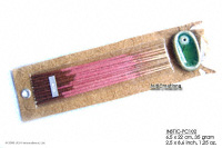 INSTIC-PC102 Incense Stick; manufacturer, exporter, wholesale directly from Thailand