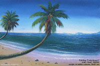 """Palm Beach"" AWC-75x57 PB2001, exporter wholesale directly from northern Thailand"