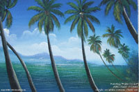 """Palm-Coast"" AWC-75x57 PC2001, exporter wholesale directly from northern Thailand"