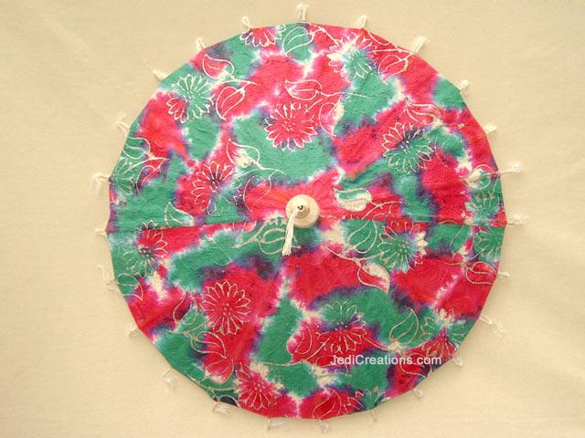 paper parasols cheap