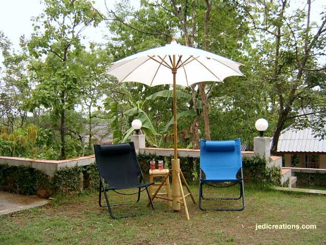 Patio Parasols And Garden Umbrellas
