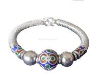 Wholesale Artisan Silver Bracelets