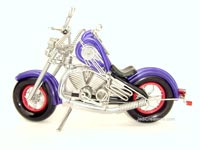 Wire Art Motorcycle MOTO-A102 - Wholesale wire art motorcycles - Exporter, manufacturer, directly from Thailand, JediCreations