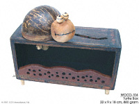 WOCO-104 - Turtle Box - innovative wholesale wood, coconut, manufacturer exports JediCreations